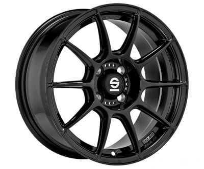Sparco_FF_One